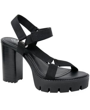 Women's Vast Lug Sole Sport Sandals Women's Shoes