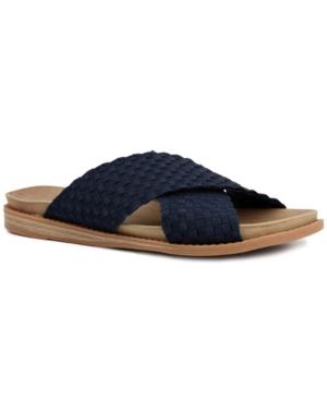Women's Shaila Woven Sandals Women's Shoes
