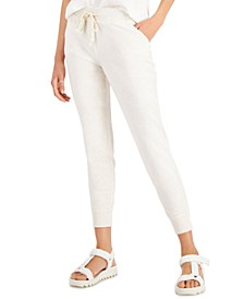 Mid-Rise Drawstring Joggers, Created for Macy's
