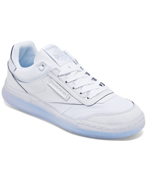Reebok MEN'S CLUB C LEGACY CASUAL SNEAKERS FROM FINISH LINE