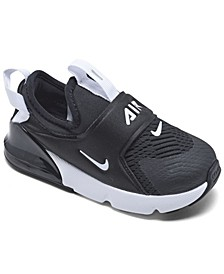 Toddler Air Max 270 Extreme Slip-On Casual Sneakers from Finish Line