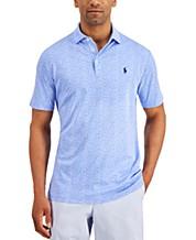 Mens Polo Shirts - Macy's