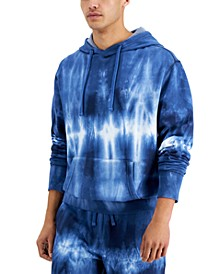 Men's Shibori Hoodie, Created for Macy's