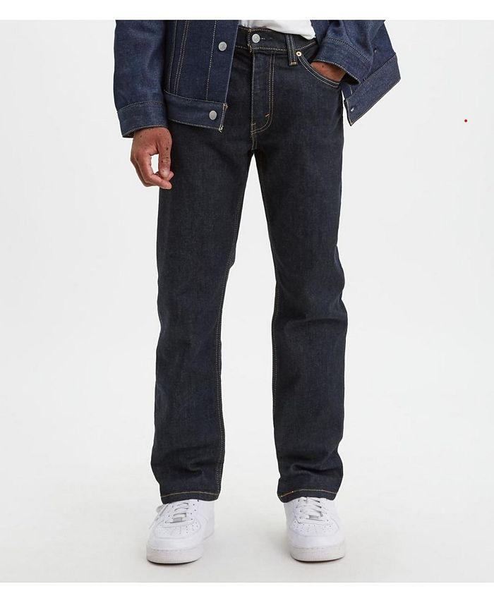 Levi's - Men's Big and Tall 541 Athletic-Fit Jeans