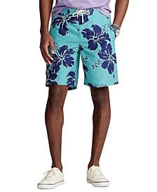"""Men's 8.5"""" Inch Kailua Board Shorts"""