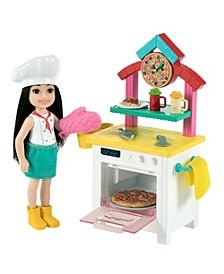 Chelsea Chef Playset