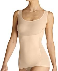 Women's Shape Mesh Tank Top