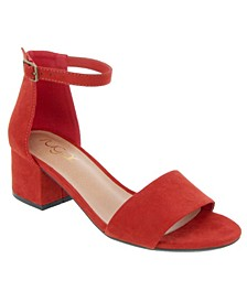 Women's Noelle Block Heel Sandals
