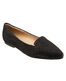 Women's Harlowe Flat Shoe