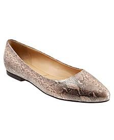 Women's Estee Flat Shoe