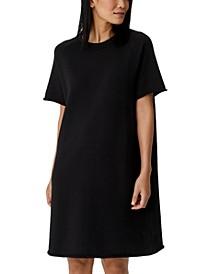 Organic Cotton Knit Dress