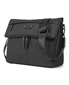 Reborn Recycled Convertible Bag