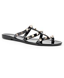 Women's Milos Island Jelly Sandals