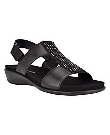 Women's Hazel Slingback Sandals