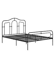 Primrose Metal Bed, Full
