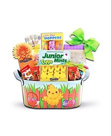 Easter Treat Gift Basket