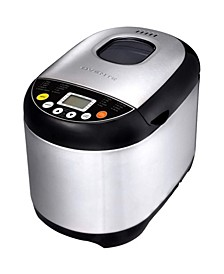 Electric Stainless Steel Bread Making Machine