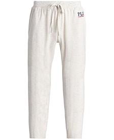Men's Slim Fit Mesh Pajama Pants
