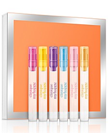 6-Pc. Find Your Happy Fragrance Set