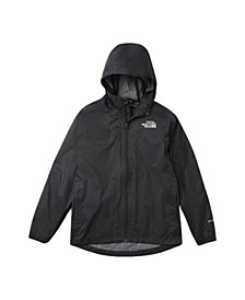 Big Girls Zipline Rain Jacket