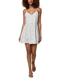 Juniors' Vivette Mini Dress