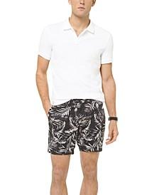 "Men's Tropical 7"" Shorts"
