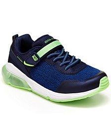 Big Boys Made2Play Radiant Bounce Lighted Sneaker