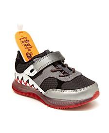 Toddler Boys Pierce Lighted Athletic Sneaker