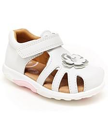 Little Girls SRtech Eleni Sandals