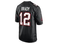 Tampa Bay Buccaneers Men's Super Bowl LV Fashion Jersey - Tom Brady
