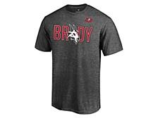 Tampa Bay Buccaneers Men's Brady Legend Hometown T-Shirt