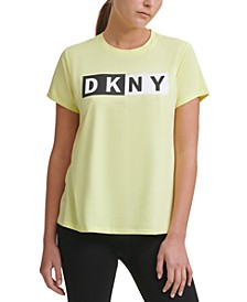 Sport Logo T-Shirt, Created for Macy's