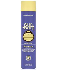 Blonde Purple Shampoo