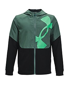 Big Bogs Graphic Legacy Jacket