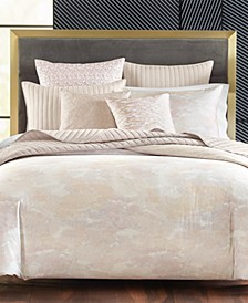 Cloudscape King Duvet, Created for Macy's