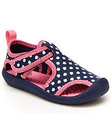 Toddler Girls Aquatic Water Shoe