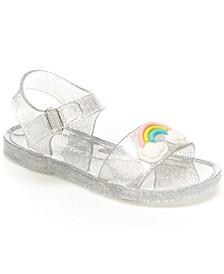 Toddler Girls Jelly Sandal