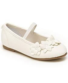 Toddler Girls Dress Shoe