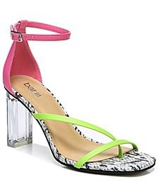 Blakke Dress Sandals, Created for Macy's