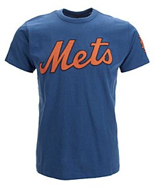 Men's New York Mets Fieldhouse T-Shirt