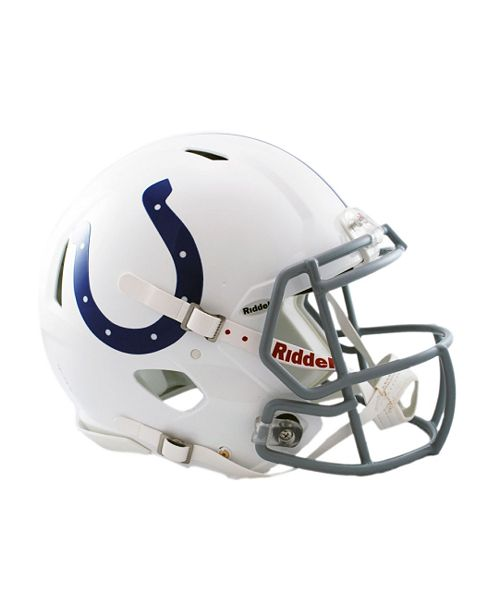 Riddell Indianapolis Colts Speed Mini Helmet