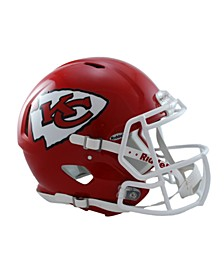 Kansas City Chiefs Speed Mini Helmet