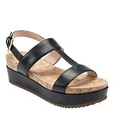 Women's Britni Flatform Sandals