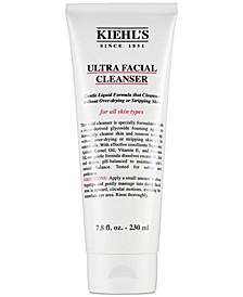 Ultra Facial Cleanser, 7.8-oz.