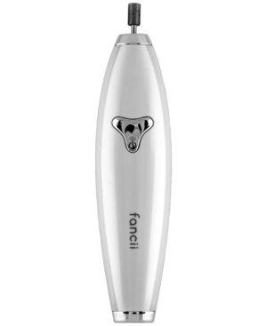 Fancii Lola Rechargeable 6-in-1 Manicure Set In White