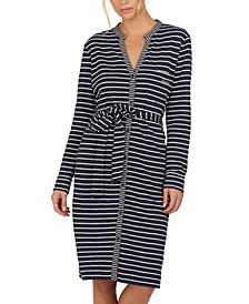 Auklet Cotton Striped Dress