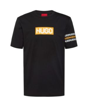 Hugo T-shirts LOGO