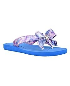 Women's Tuta Flat Sandals