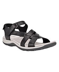 Women's Silvie Flat Sandals