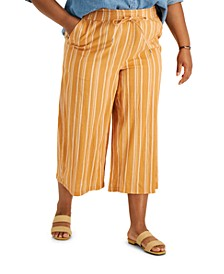 Pull-On Pants, Created for Macy's